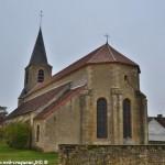 Église Châteauneuf val de Bargis