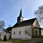 Église de Tamnay en Bazois