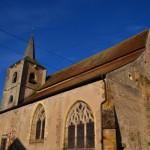 Église de Corbigny – Saint-Seine un patrimoine