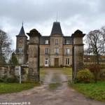 Château de Trinay un beau manoir