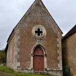 Chapelle de Thurigny