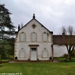 Château de Corvol d'Embernard un Manoir