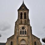 Église de Chaulgnes