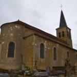 Église Corvol d'Embernard