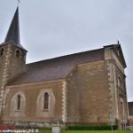 Église de Couloutre – Église Saint-Germain