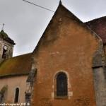 Église Entrains sur Nohain
