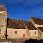 Église de Flez-Cuzy