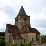 Église de Giry