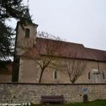 Église de La Marche