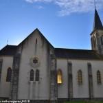 Église Marigny sur Yonne Nièvre Passion