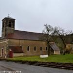 Église de Ménestreau