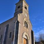 Église de Monceaux le Comte