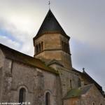 Église d'Ourouër