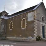 Église de Saint Aubin les Forges