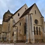 Église de Tannay Nièvre Passion