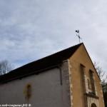 Église de Tronsanges Nièvre Passion