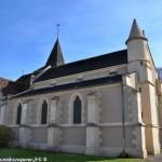 Église Urzy le Bourg