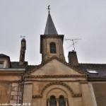 Chapelle d'Entrains sur Nohain – Patrimoine