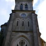 Église de Chitry les mines Nièvre Passion