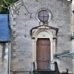Chapelle de Tannay Nièvre Passion