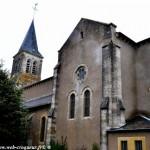 Église de Guipy Nièvre Passion