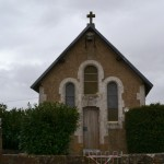 Chapelle de la Pouge Nièvre Passion