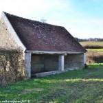 Lavoir de Chauffour Nièvre Passion