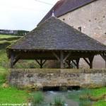 Lavoir de Corvol d'Embernard Nièvre Passion