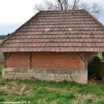 Lavoir de Petit Sichamps un patrimoine vernaculaire