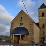 Église de Marcy Nièvre Passion