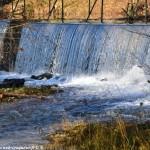 Passerelle de Coeuillon – Canal du nivernais