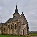 Église de Saint Maurice