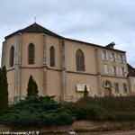 Le petit Séminaire de Corbigny Nièvre Passion