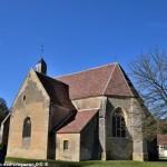 Église de Cessy-les-Bois