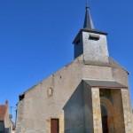 Église d' Alluy
