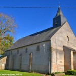 Église de Biches
