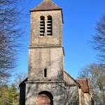 Église de Brinay