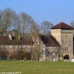 Château de Cuncy remarquable Maison Forte