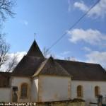 Église de Prye sur l'Ixeure