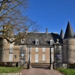 Château de Limanton Nièvre Passion
