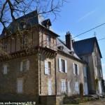 Manoir de Chazeau Beau Château de la commune d'Imphy