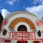 Cinéma Éden de Cosne Cours sur Loire un remarquable patrimoine