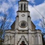 Église d' Annay Nièvre Passion