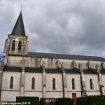 Église d'Arquian
