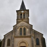 Église de Billy Chevannes – Église Saint Marcel
