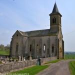 Église de Frasnay Reugny