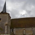 Église de Perroy Nièvre Passion