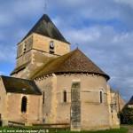 Église de Gimouille