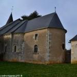 Église de Raveau Nièvre Passion