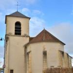 Église de Sermoise sur Loire